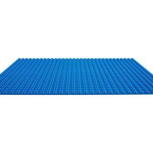 Lego Blue Baseplate-0