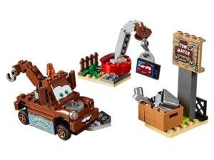 Lego Mater's Junkyard-0
