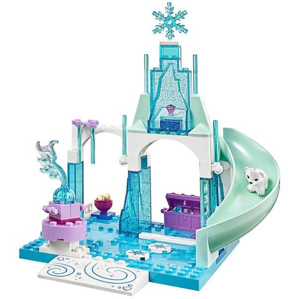 Lego Anna & Elsa's Frozen Play Ground-1293