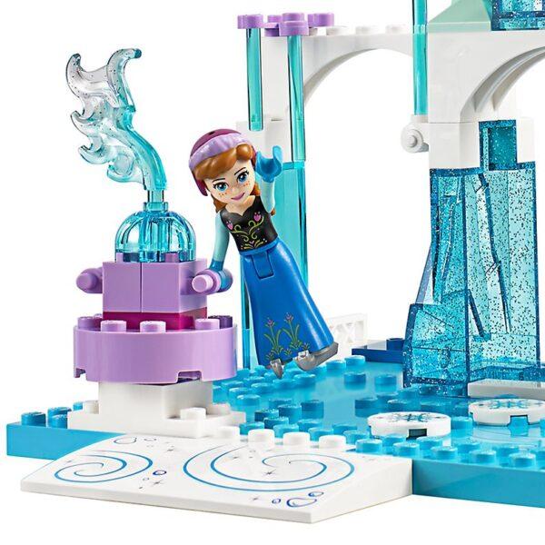 Lego Anna & Elsa's Frozen Play Ground-1294