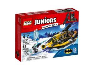 Lego Batman vs Mr Freze-0