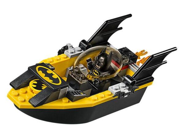 Lego Batman vs Mr Freze-1297