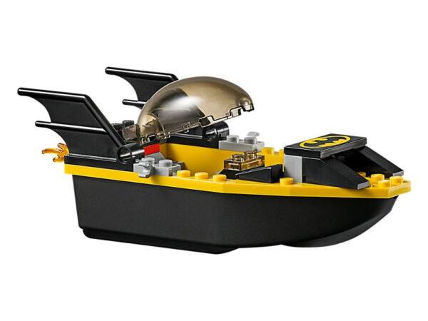 Lego Batman vs Mr Freze-1298