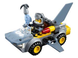 Lego Shark Attack-0