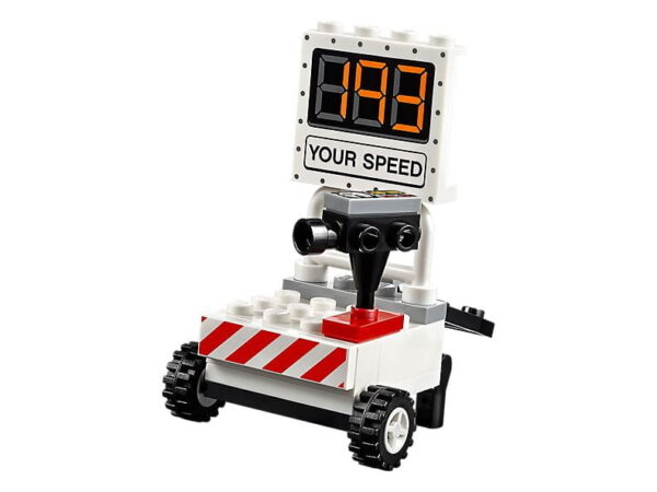 Lego Willy's Butte Speed Training