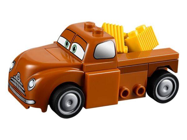 Lego Smokey's  Garage