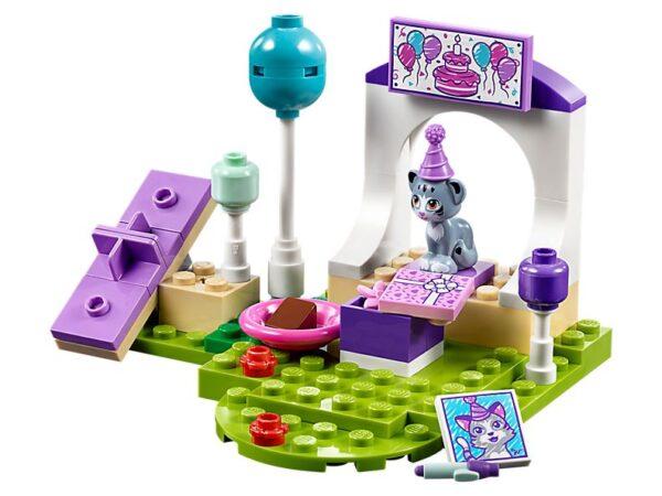 Lego Emma's Pet Party-1348