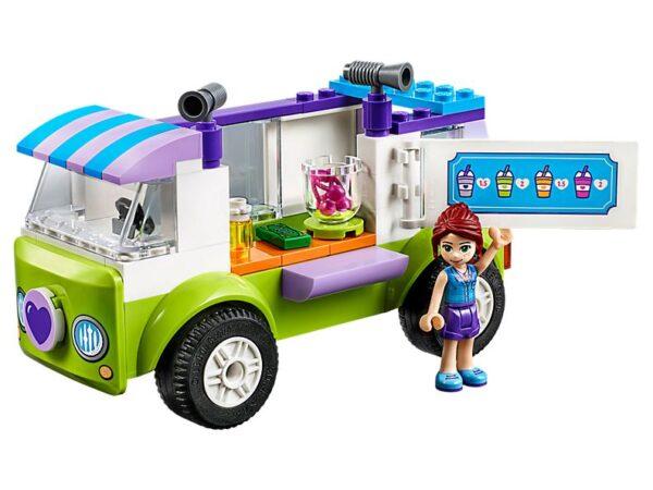 Lego Mia's Organic Food Market -1353