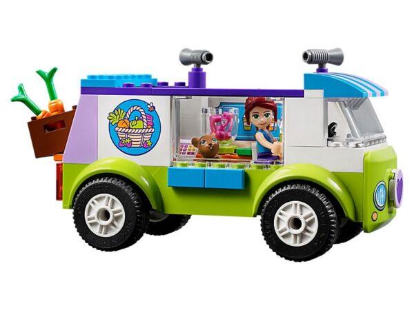 Lego Mia's Organic Food Market -1354