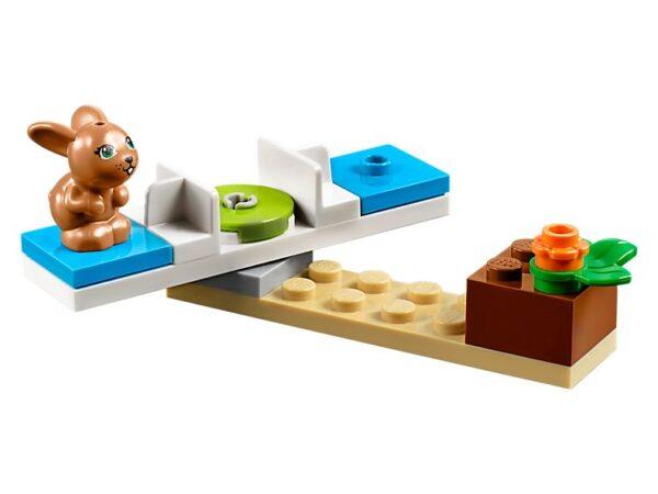 Lego Mia's Organic Food Market -1355