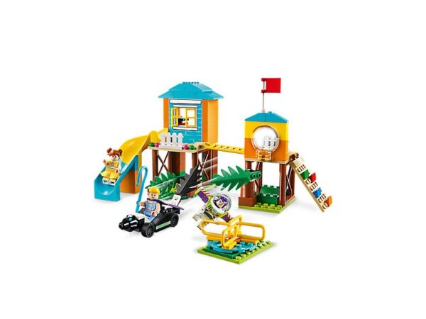 Lego Buzz & Bo Peep's Playground Adventure-1391