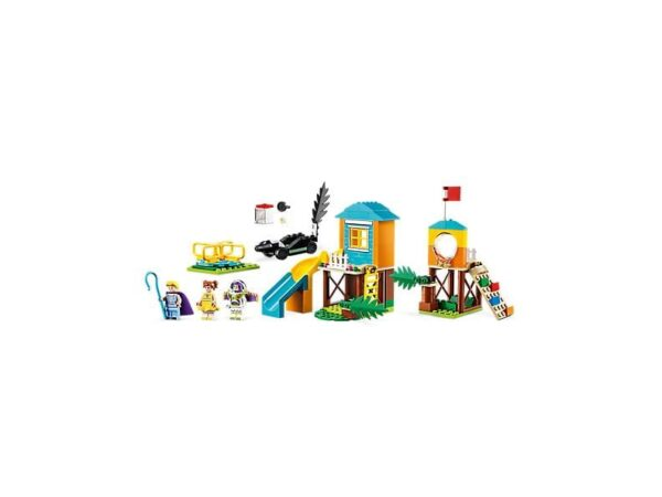 Lego Buzz & Bo Peep's Playground Adventure-1392