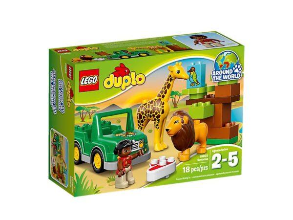 Lego Savannna-1394