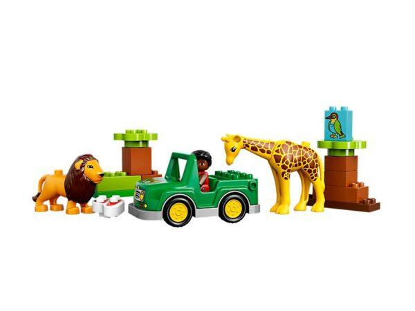 Lego Savannna-1395