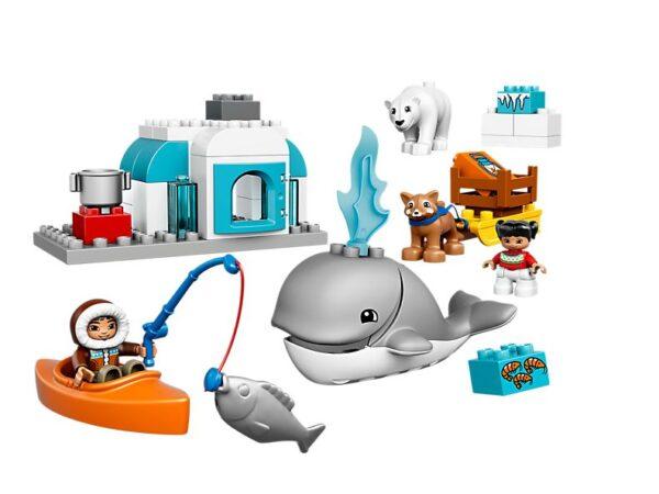 Lego Artic