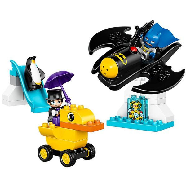 Lego Batwing Adventure
