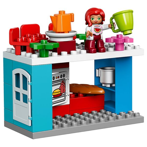 Lego Family House -1439