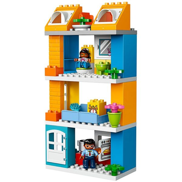 Lego Family House -1440
