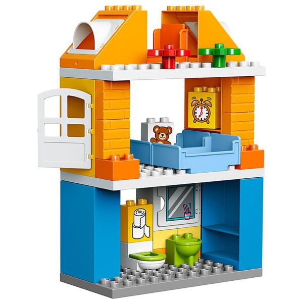 Lego Family House -1441