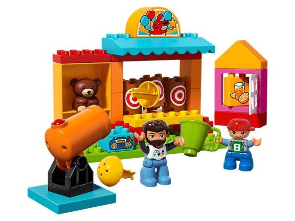 Lego Shooting Gallery-0
