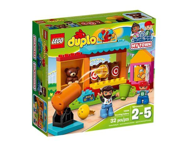 Lego Shooting Gallery-1453