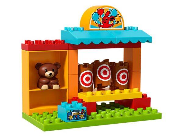 Lego Shooting Gallery-1454