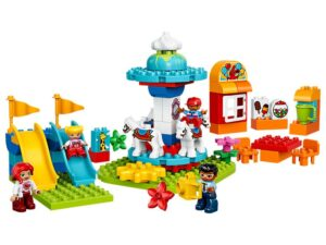 Lego Fun Family Fair-0