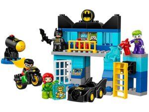 Lego Fun Family Fair