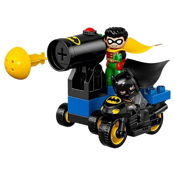 Lego Batcave Challenge-1465