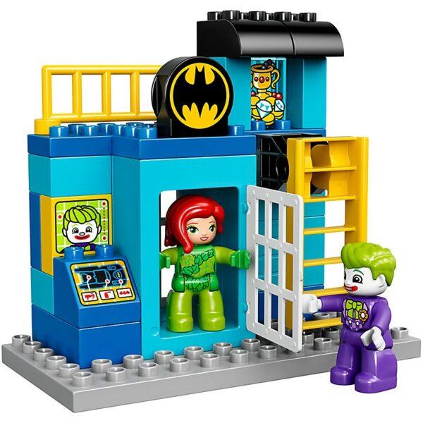 Lego Batcave Challenge-1466
