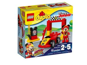 Lego Mickey Racer-0