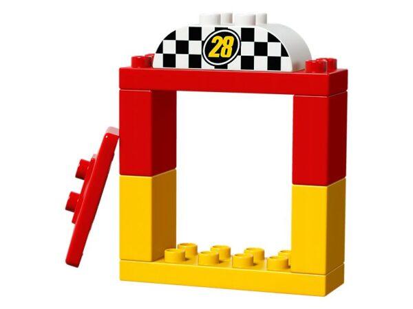Lego Mickey Racer