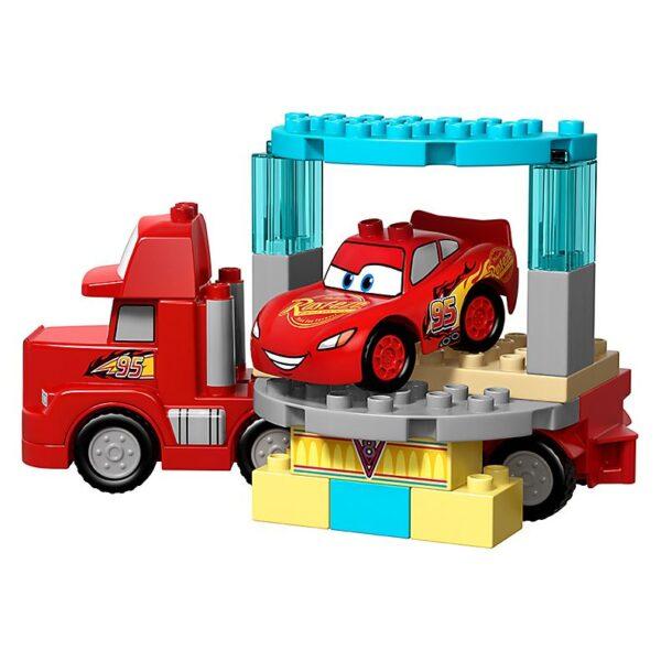 Lego Flo's Cafe