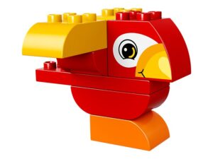 Lego My First Bird-0