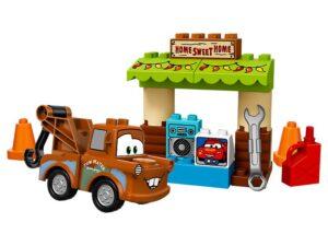 Lego Cinderella´s Magical Castle
