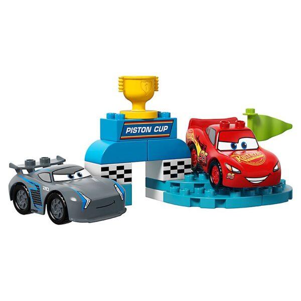 Lego Piston Cup Race-1508