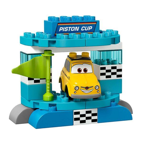 Lego Piston Cup Race-1509