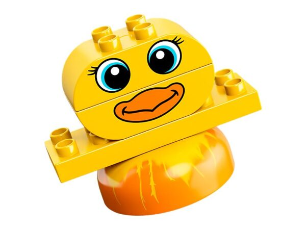 Lego My First Puzzle Pets-1513