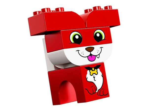 Lego My First Puzzle Pets-1515