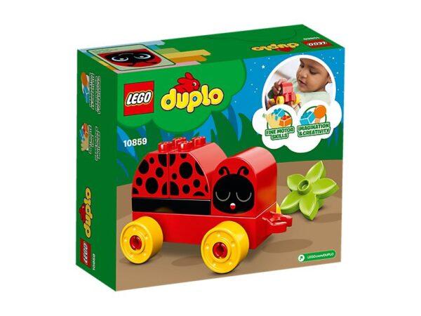 Lego My First Ladybug