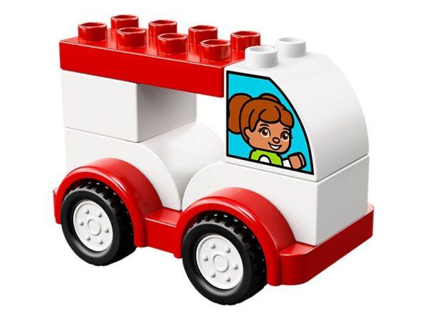 Lego My First Race Car