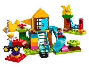 Lego Large Playground Brick Box-0