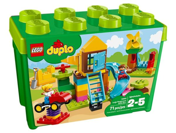 Lego Large Playground Brick Box-1537