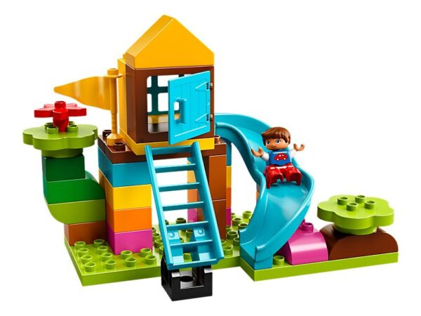 Lego Large Playground Brick Box-1538