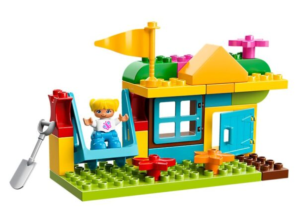Lego Large Playground Brick Box-1539