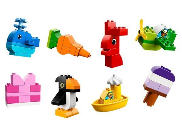 Lego Fun Creations-0