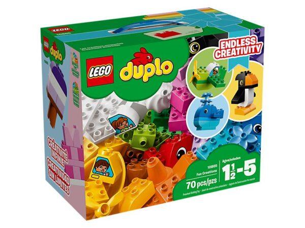 Lego Fun Creations-1542