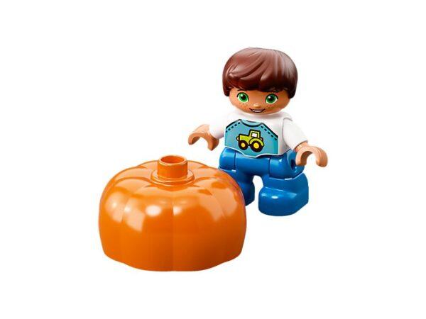 Lego Farmers Market