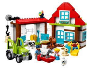 Lego Farm Adventures-0