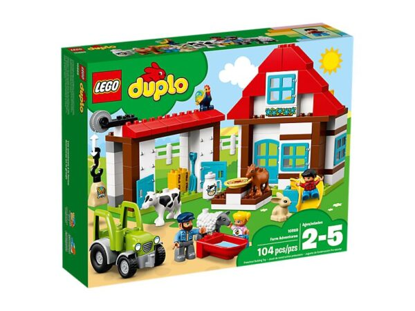 Lego Farm Adventures-1557
